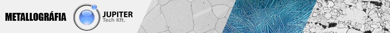 Metallográfia - Jupiter Tech Kft.
